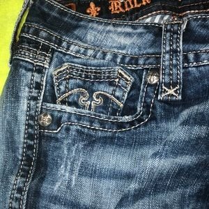Rock Revival Jeans - Women's rock revival
